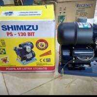 Pompa Air Shimizu Otomatis PS - 130 BIT 130BIT