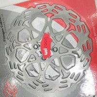 Disc Piringan Cakram Depan Satria FU 150 Wilwood