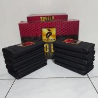 sarung mangga gold# sarunghitam polos#sarung hitam#sarung cowo#