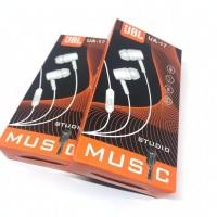 Headset JBL Music UA17
