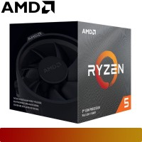 Processor AMD - RYZEN 5 3600X Matisse AM4 6 Core Gen Zen 2 CPU