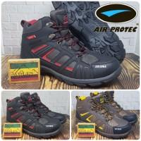Sepatu Gunung / Sepatu Hiking Air Protec Arizona Original Waterproof