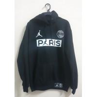 Hoodie / Jacket / Sweater Nike Air Jordan x PSG (Paris saint German) 2