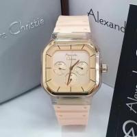 Jam Alexander Christie wanita 2811 original garansi resmi 1 tahun