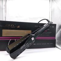 Catok Rambut Salon IONIC LEBAR Suhu 230C Smoothing