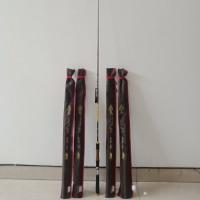 Joran Jangkrik 602 M line 8-17 lb Relix Nusantara
