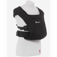 Ergo Baby Embrace Carrier Pure Black