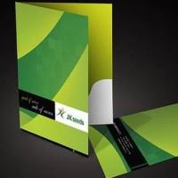 HOT SALE Brosur / Flyer A5 art paper 120/150 gsm Cetak 2 sisi Terjamin