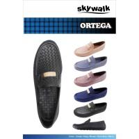 Sepatu Skywalk Ortega - Cream, 40
