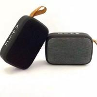 Speaker mini Bluetooth portable music G2 bass sound