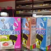Susu Gomars Original