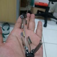 flexybel lcd dan serabut nokia e90