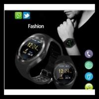 Promo Beli 1 Smartwatch Y1 Pro