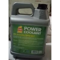 Radiator Power Coolant Top 1 4 Ltr Warna Hijau