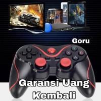 Gamepad Bluetooth Controller Android IOS joy stick PC Terios T3 PUBG