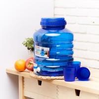 Galon Air Fortune Water Dispenser 10 Liter