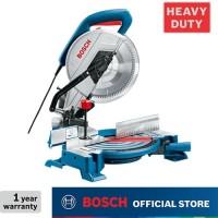 Bosch Miter Saw / Mesin Gergaji Miter Listrik 255mm 1700Watt GCM 10 MX