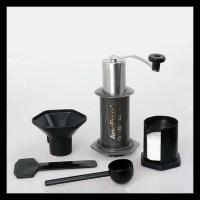 Latina Sumba Portable Coffee Grinder (Penggiling Kopi Ringkas)