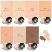 Official Distributor Focallure Concealer Cream Full Coverage FA58
