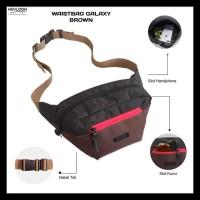 Tas Waistbag Nike Terbaru / Waistpack / Waistbag Distro - Neil Brown