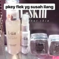 Paket LSkin Platinum 3 Paket flex terbaik