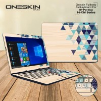 Garskin Laptop Cover Hp 14-CM0008AU 14-CM0066AU 14-CM0067AU Fullbody