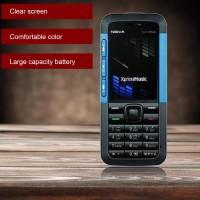 Terbaik Smartphone Nokia 5310xm Unlocked C2 GSM / WCDMA 3.15mp
