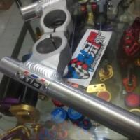 """Stang Dural Almu QTT 15"""" Thai for Ninja R/Rr /Satria FU parts n too"""