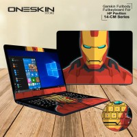 Garskin Laptop Cover Hp 14-CM0068AU 14-CM0071AU 14-CM0075AU Fullbody