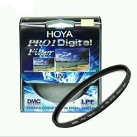 Filter Lensa 67mm UV HOYA Pro1 Digital for Canon Nikon Sony Panas