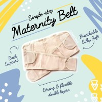 Best Single Step Maternity Belt Korset Penyangga Penyokong P