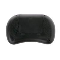 Terbaik Air Mouse Keyboard Wireless I8 2.4GHz Bahasa Inggris untuk