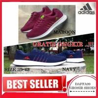 Sepatu Adidas Italy Running New Edition Sepatu Cewek Cowok Murah