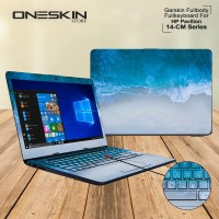 Garskin Laptop Cover Hp 14-CM0005AU 14-CM0006AU 14-CM0007AU Fullbody