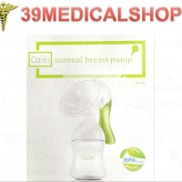 CLAIRES POMPA ASI MANUAL A90 - BREASTPUMP MANUAL CLAIRES Terlaris