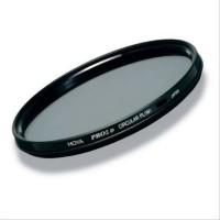 Camera Lens Filter 58mm Hoya Pro1 Digital Circular-PL (W) / CPL S