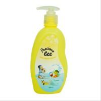 BABYBEE PRECIOUS BEE LIQUID CLEANSER 500ML Pembersih Botol Bayi