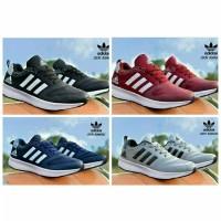 Sepatu sneakers sepatu pria sepatu running import