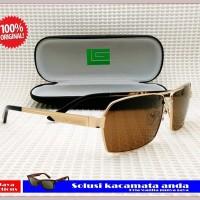 Sunglasses Outdoor Kacamata Original Guy Laroche Vintage Polarize