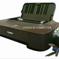 Diskon Harga Mantap Printer murah Canon ip 2770 Modif NEW last stok