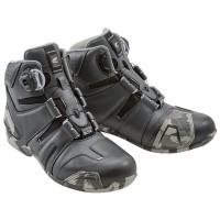 RS TAICHI RSS006 DRYMASTER Original Sepatu Touring Motor- Urban Camo