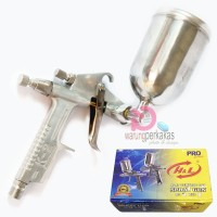 Spray Gun K2/ R2 Murah - Spet Berkualitas - Cat Air Brush