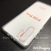 HUAWEI P30 PRO Case Transparant Clear TPU Softcase Premium 2mm