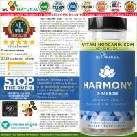 Eu Natural Harmony Obat Anyang Anyangan / Infeksi Saluran Kemih Herbal