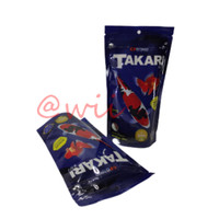Takari 100GR 100 gr 1mm Makanan Pakan Ikan Hias Fish Food