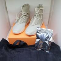 Nike Fear Of God 1 Oatmeal Original BNIB With Receipt
