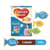VIDORAN Susu Ibu Hamil Coklat 350gr