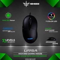 NYK Nemesis URSA / NYK URSA Gaming Mouse