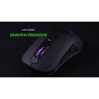 NYK HK-300 Darkmoon Mouse Gaming RGB