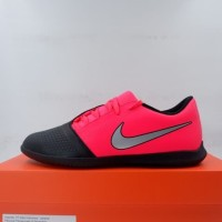 Sepatu Futsal Nike Phantom Venom Club IC Laser Crimson AO0578-606 Ori